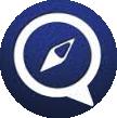 participation compass logo