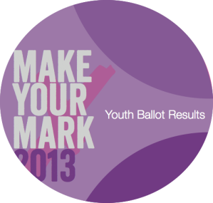 youth ballot
